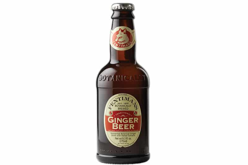 Fentimans Ginger Beer ingefærøl
