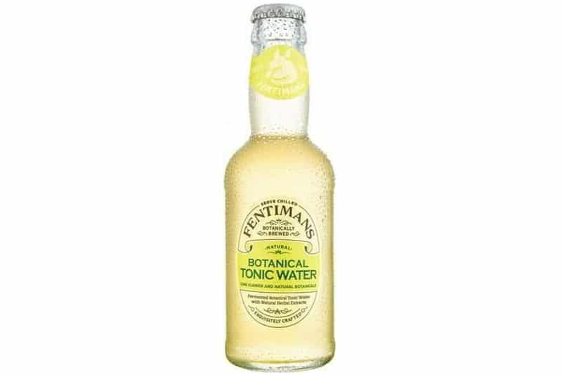 Fentimans Botanical Tonic