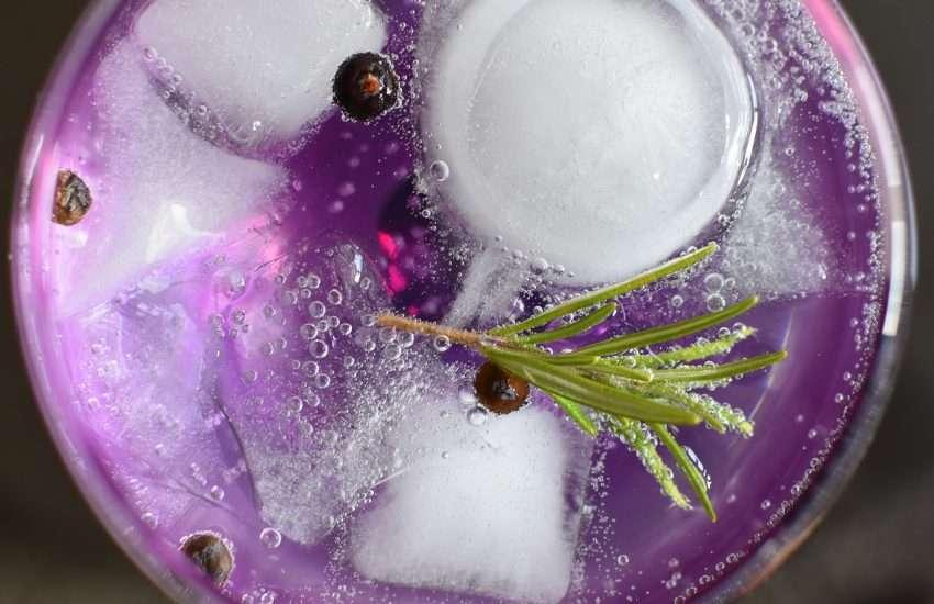 Smakssatt Gin