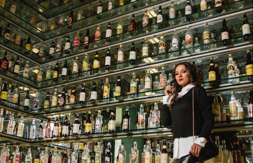 gin Vinmonopolet bestillingsutvalg