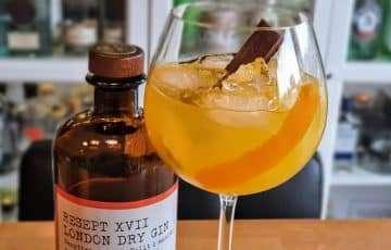 påske oppskrifter Resept XVII gin