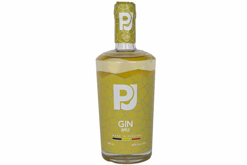 PJ Gin Apple