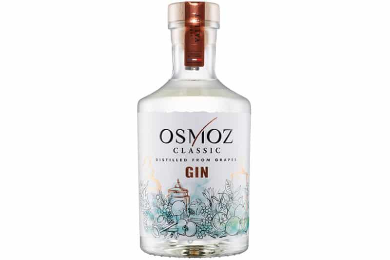 Hva passer til Osmoz Classic Gin
