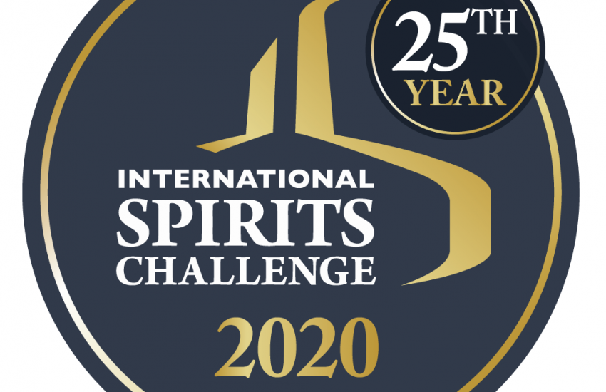 International Spirits Challenge 2020