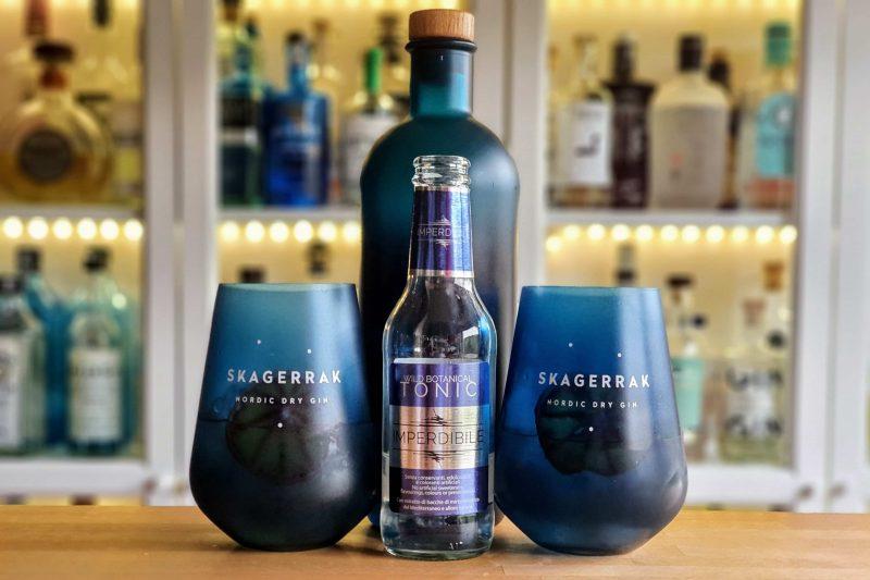 GT med Skagerrak Gin