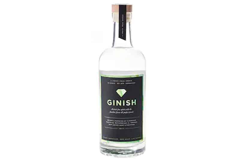 Ginish