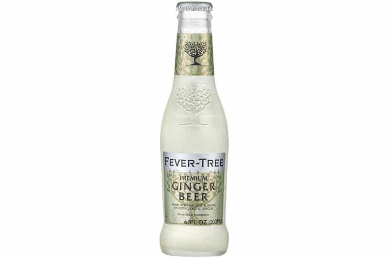 Hvilke gin passer til Fever-Tree Ginger Beer