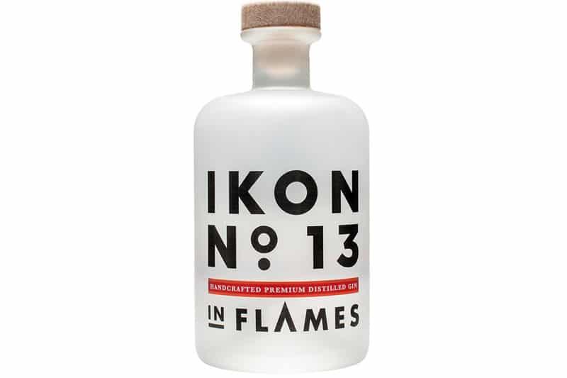 In Flames Ikon No 13-nyheter på vinmonopolet september 2020
