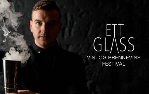 Ett Glass Festivalen 2020