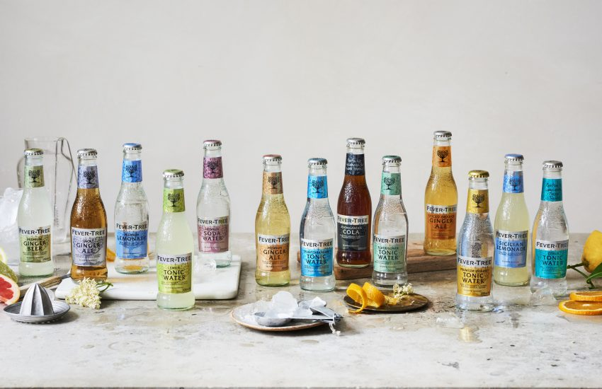 Historien Fever-Tree