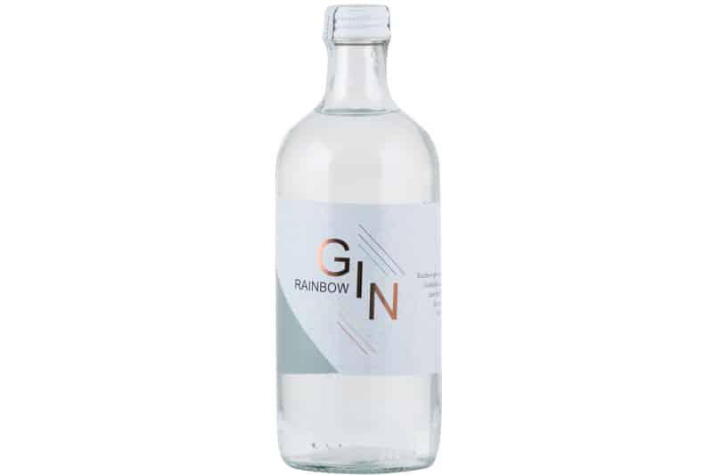 Hva passer til Rainbow Gin