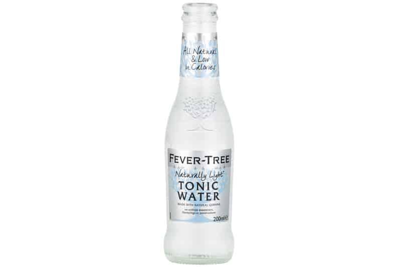 Hvilken-gin-passer-til-Fever-Tree-Naturally-Light-Tonic-Water