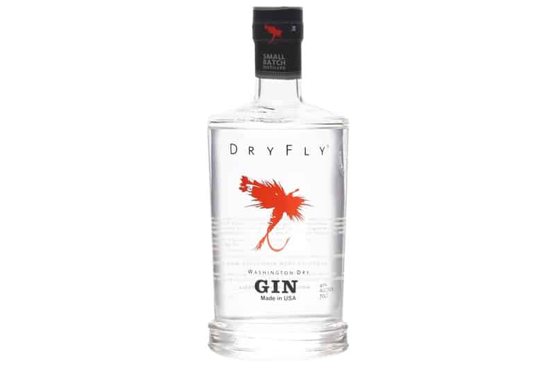 Passer til Dry Fly Gin