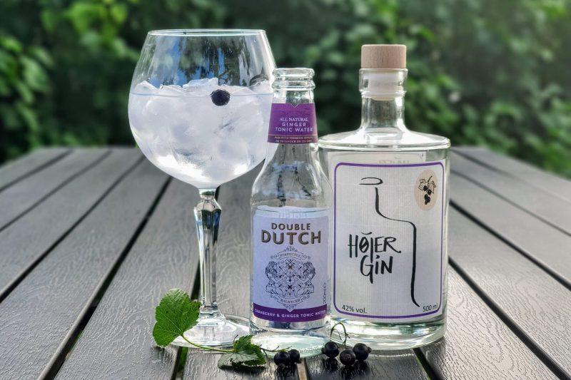 GT med Højer Gin