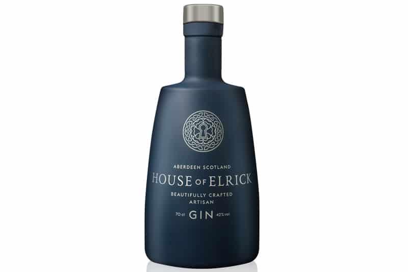 House of Elrick Gin sin nye gin på Vinmonopolet - November 2020