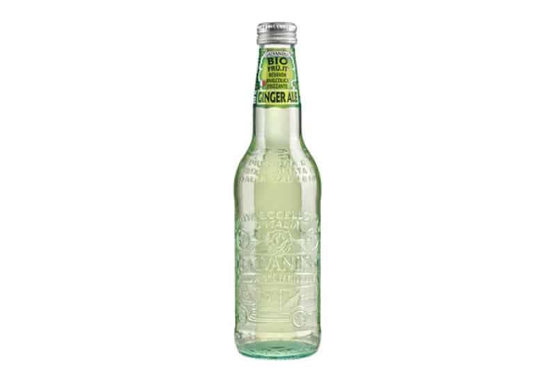 Galvanina Ginger Ale