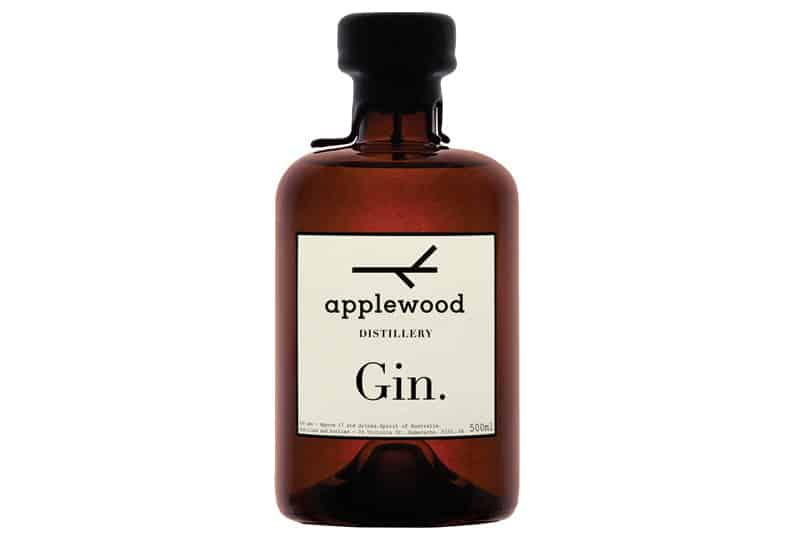 Passer til Applewood Gin