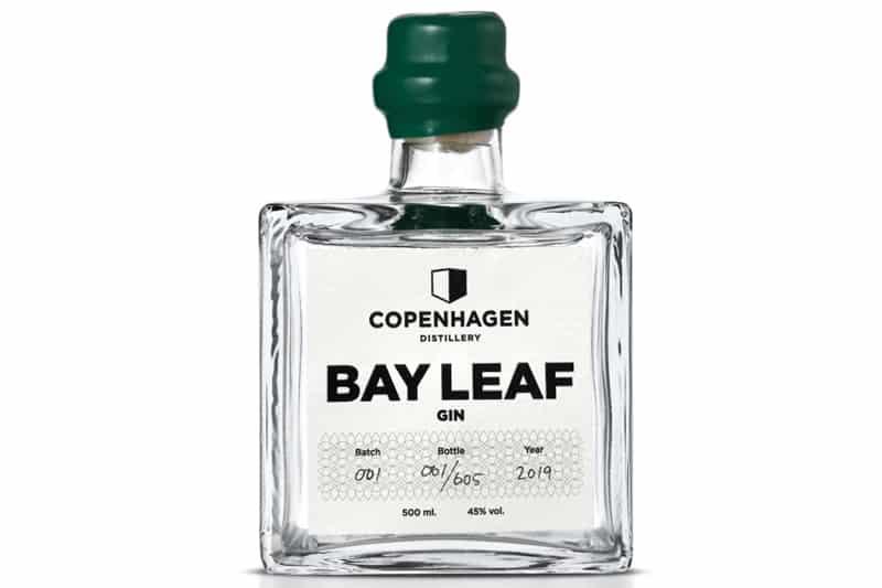 Cophenhagen Bay Leaf Gin