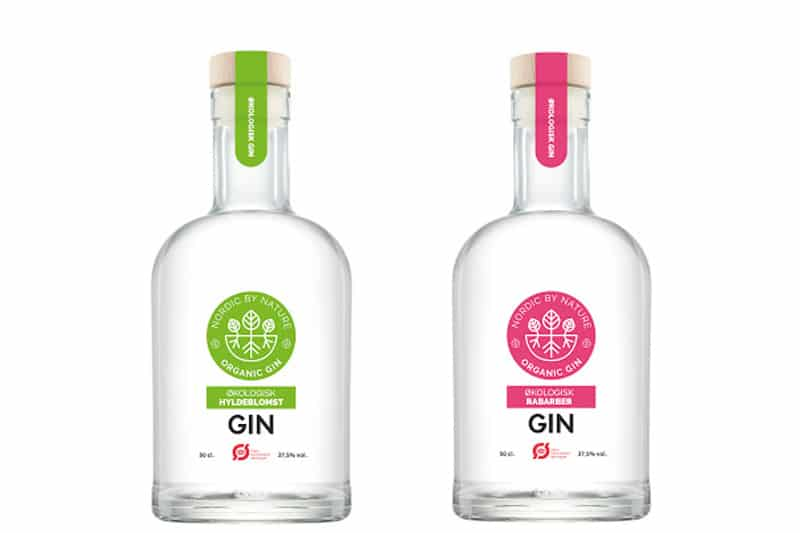 Nordic by Nature Gins