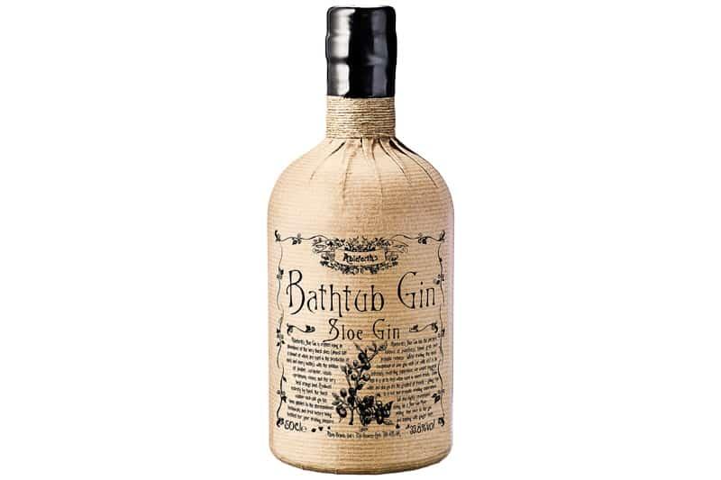 Abelforth's Bathtub Sloe Gin