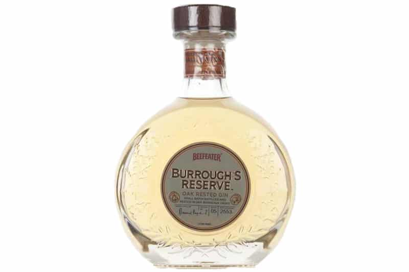 Beefeater Burrough's Reserve Edition 2