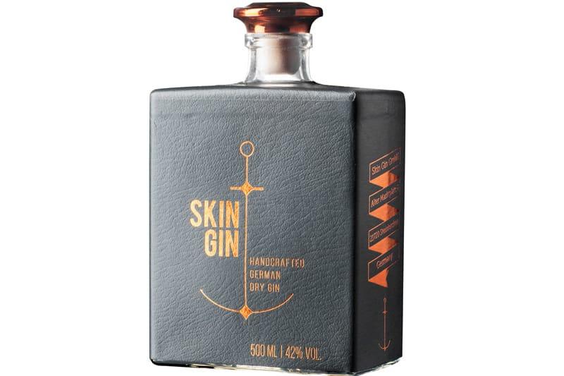 Passer til Skin Gin