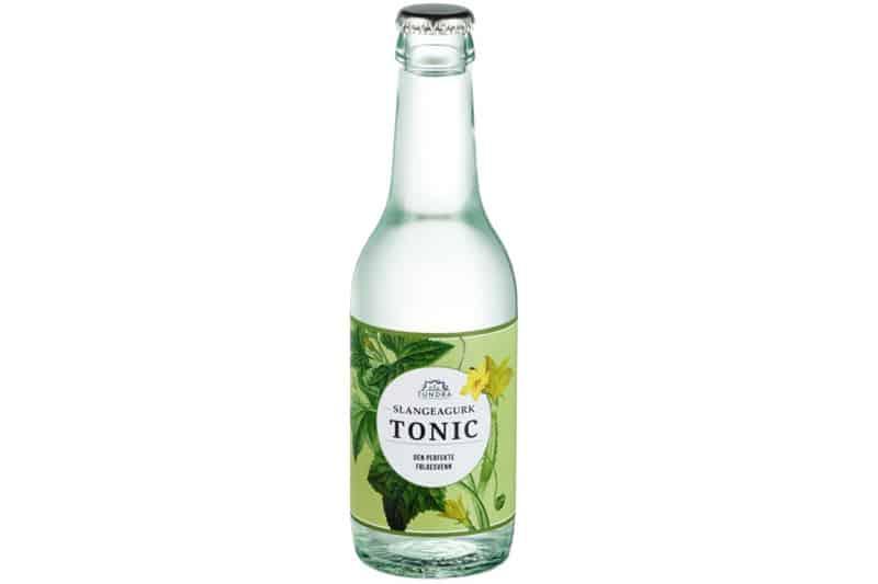 Tundra Slangeagurk Tonic