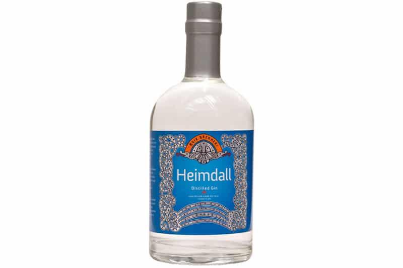 Heimdall Gin