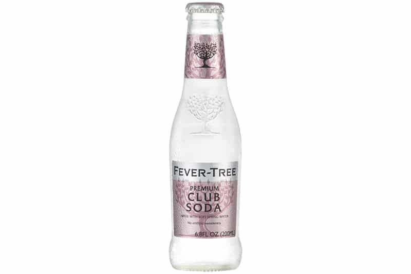 Fever-Tree Premium Soda Water