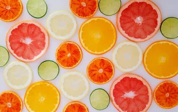 Slik lager du din egen garnityr av tørket frukt