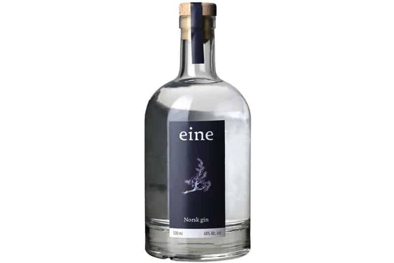 Eine Gin