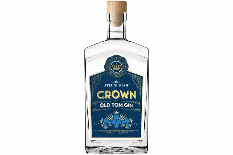 Atlungstad Crown Old Tom Gin