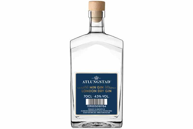 Atlungstad Min Gin