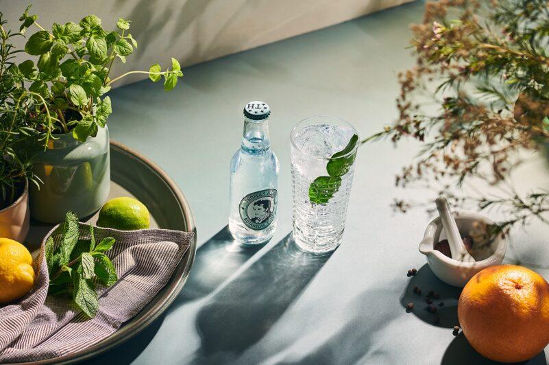 Botanical Garden_with Thomas Henry Botanical Tonic
