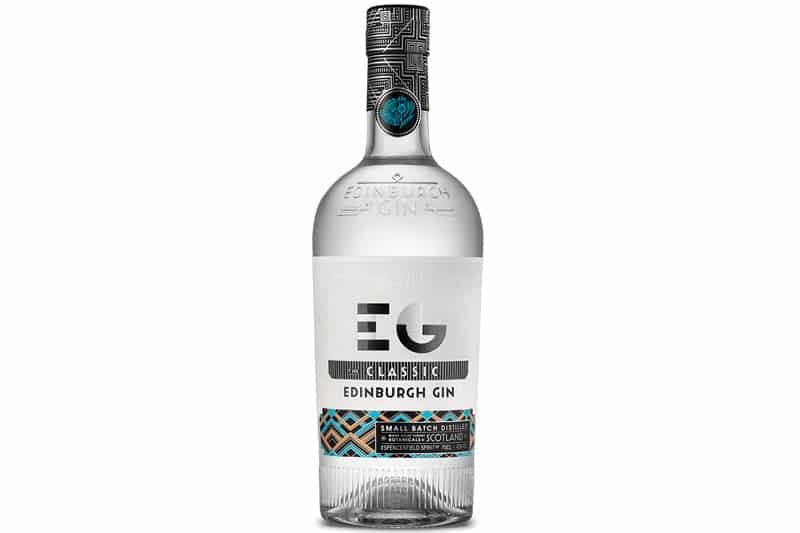 passer til Edinburgh Classic Gin