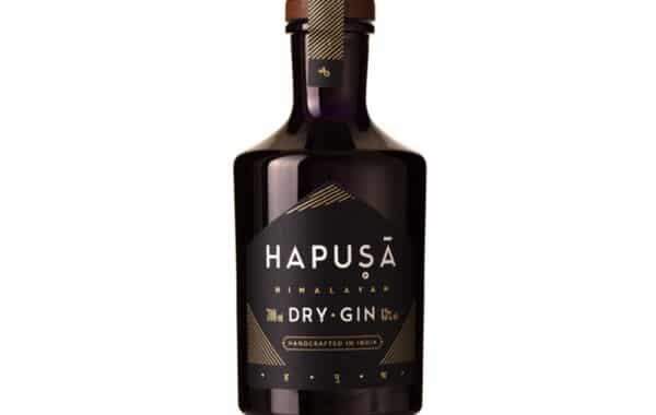 passer til Hapusa Himalayan Dry Gin
