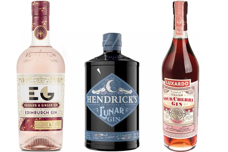 Nye gin på Vinmonopolet 1 september 2021
